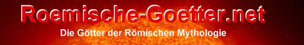 alle römischen Götter der roemischen Mythologie Liste Infos